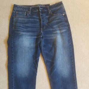 Jeans - American Eagle Outfitters